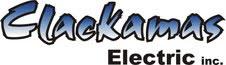 Clackamas Electric logo