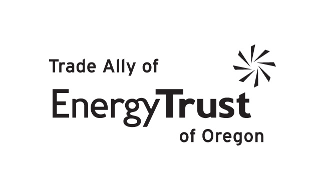 Energy Solutions is a trade ally of the energy trust of Oregon